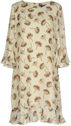 ANONYME DESIGNERS Short dresses - Item 34807080