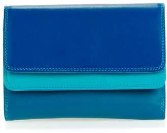 Mywalit Double Flap Purse/Wallet