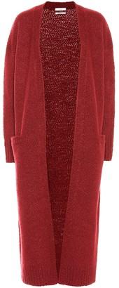 Co Wool-blend cardigan
