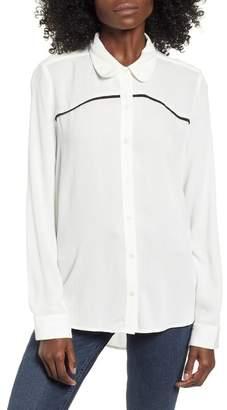 BP Piping Trim Shirt