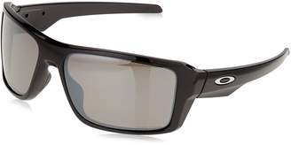 Oakley Sunglasses Double Edge OO9380-08 Prizm Black Polarized
