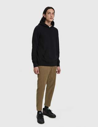 Wings + Horns Wings+Horns Original Hooded Pullover in Black