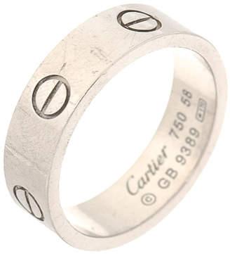 Cartier Love Ring - Vintage