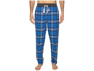 Kenneth Cole Reaction Open Bottom Pants Men's Pajama