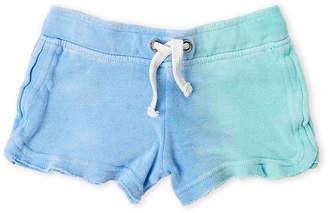 Vintage Havana Girls 7-16) Dip-Dye Shorts