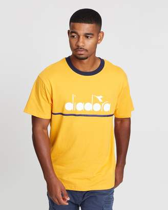 Cotton On Diadora Loose Fit Tee