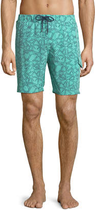 Sovereign Code Men's Cannonball Swim Shorts