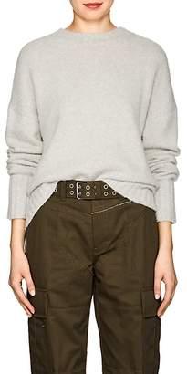 Helmut Lang Women's Brushed Knit Merino Wool-Blend Sweater