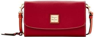 Dooney & Bourke Pebble Grain Clutch Wallet