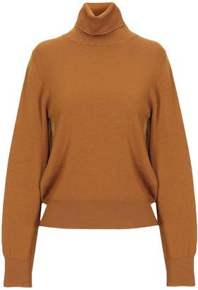 Fabrizio Del Carlo Turtlenecks - Item 39976137XI