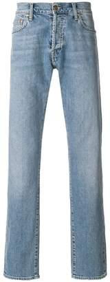 Carhartt Heritage Logger straight-leg jeans