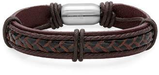 FINE JEWELRY Mens Wrap Bracelet