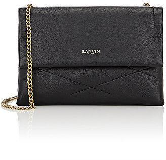 Lanvin Women's Sugar Mini Shoulder Bag $1,375 thestylecure.com