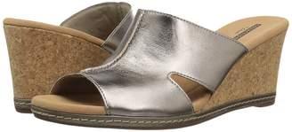 Clarks Lafley Mio Women's Wedge Shoes