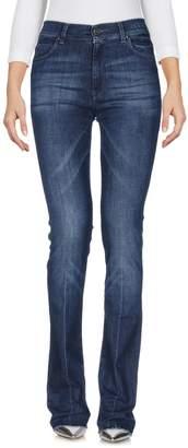 Pinko Denim pants - Item 42624456NR