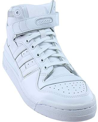 adidas Men's Shoes | Forum Mid Refined Sneakers