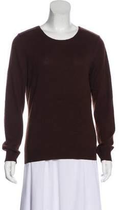 Ralph Lauren Black Label Crew Neck Cashmere Sweater