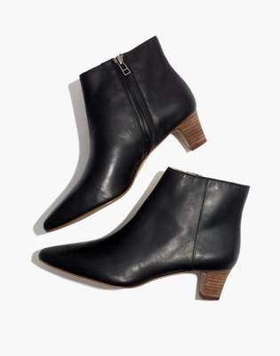 Madewell The Portia Boot