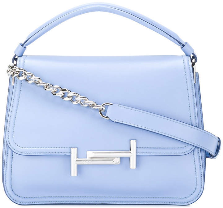 Tod's small Double T satchel