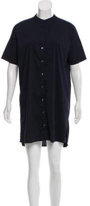 James Perse Short Sleeve Mini Dress w/ Tags