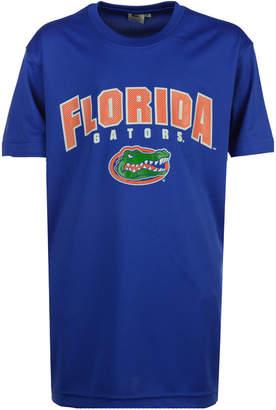 Colosseum Florida Gators Mesh Poly T-Shirt, Big Boys (8-20)