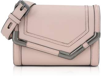 Karl Lagerfeld Paris K/rocky Saffiano Small Shoulder Bag