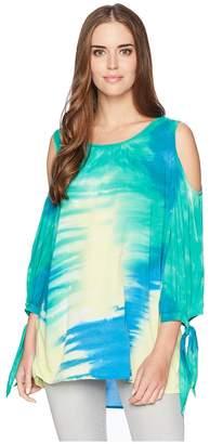 XCVI Hadley Blouse Women's Clothing