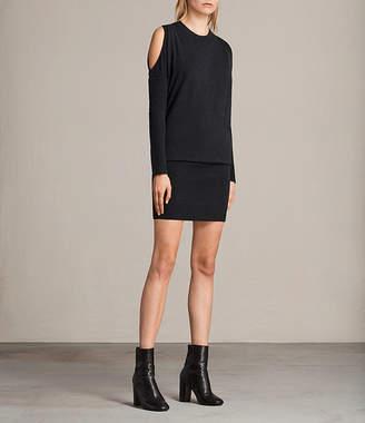 AllSaints Reya Dress