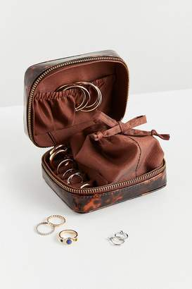 Urban Outfitters Travel Jewelry Box