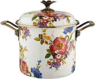 Mackenzie Childs Flower Market Stockpot (25cm)