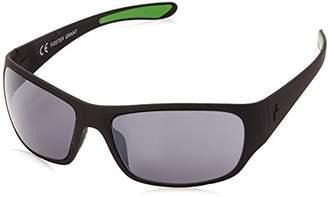 Iron Man Ironman Men's Flex Wrap Sunglasses