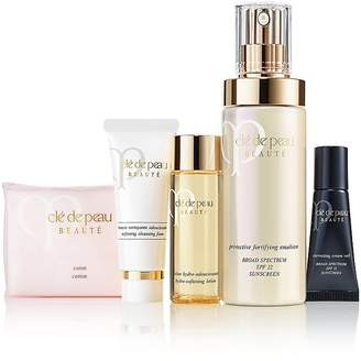 Women's Morning Glow Collection