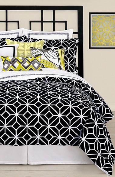Trina Turk 'Trellis' Comforter & Shams