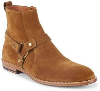 Bally Men's Hofman Suede Ankle Boots