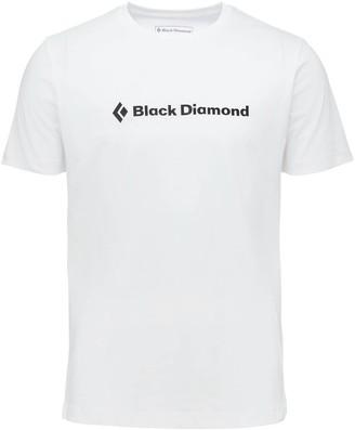 Black Diamond Brand T-Shirt - Men's