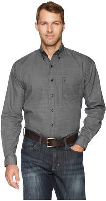 Stetson 1659 Honeycomb Geo Men's Clothing