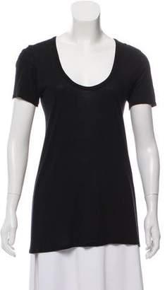 The Row Short Sleeve T-Shirt