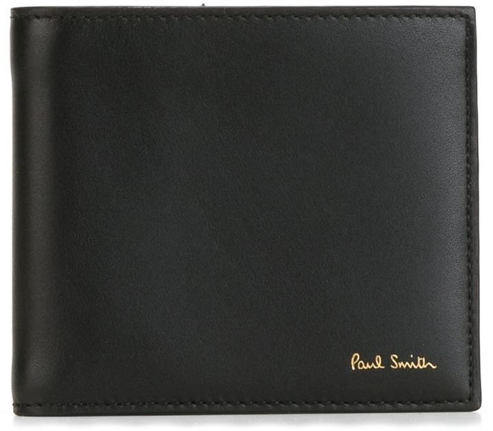 Paul SmithPaul Smith classic billfold wallet