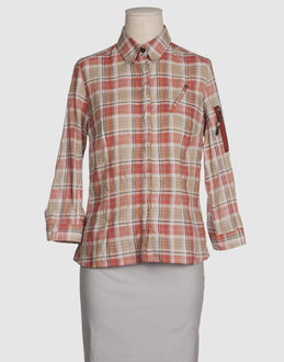C'N'C' COSTUME NATIONAL Long sleeve shirt