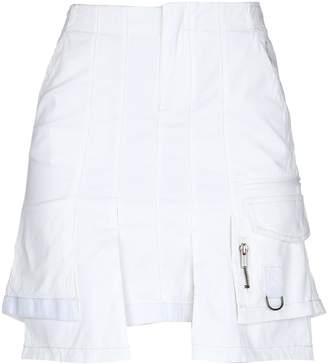 Dek'her Knee length skirts - Item 35419007SE