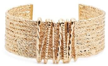 Sezane Axelle Cuff Bracelet