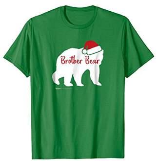 Christmas 2018 Brother Bear Santa Matching Family T-Shirt