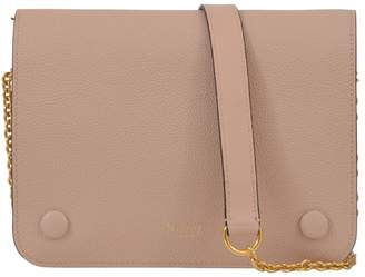 Mulberry Light Pink Crossbody