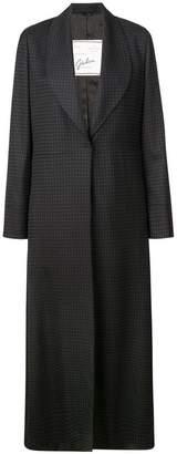 Giuliva Heritage Collection polka dot coat