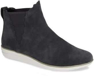Aetrex Alanna Slip-On High Top Sneaker