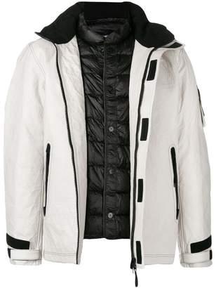 Stone Island Ice jacket