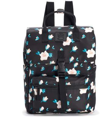 T-Shirt & Jeans T Shirt & Jeans Floral Large Square Backpack