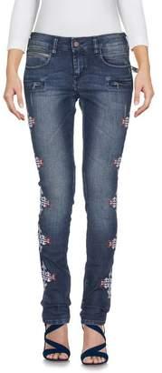 Rockstar Denim trousers