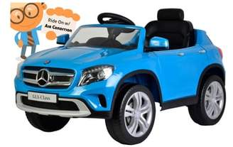 Mercedes Benz Best Ride on Cars GLA Ride-On Car
