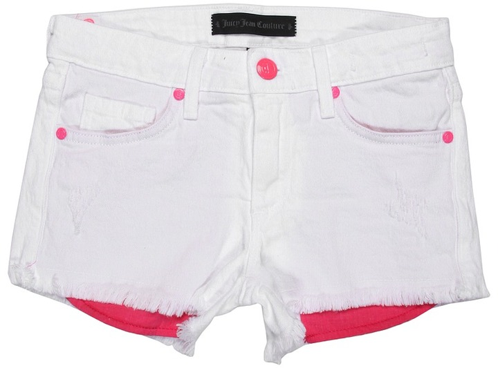 Juicy Couture Cut Off Short